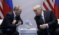 """برينان يتساءل..ما سبب """"خوف""""ترامب من بوتين؟"""