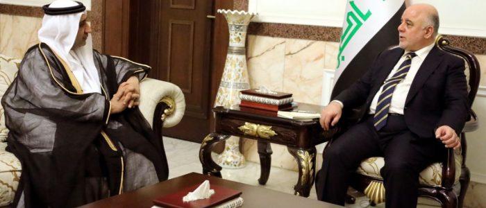 الإمارات تتكفل بإعمار جامع النوري ومنارة الحدباء في الموصل