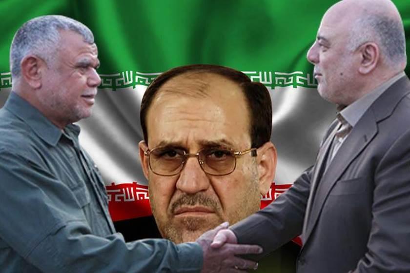 ضغوط إيرانية بعدم منح العبادي ولاية ثانية لرئاسة الوزراء