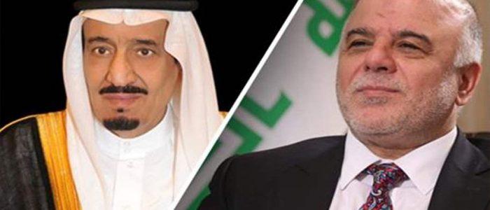 السعودية تتعهد ببناء ملعب لكرة القدم في العراق تعزيزاً للتعاون الوثيق ولنجاح المباراة الودية بين البلدين