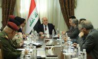 المجلس الوزاري للأمن الوطني يصوت على مذكرة التعاون الأمني والاستخباري مع إيران