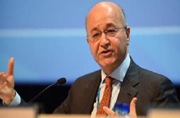 صالح: حكومة بغداد لاتستطيع فرض إرادتها على كردستان