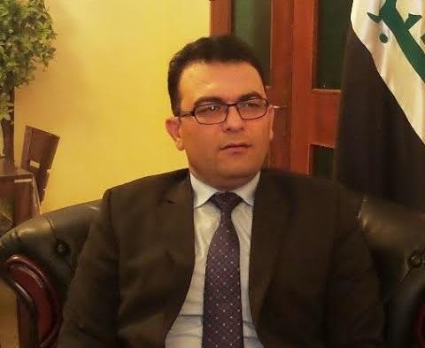 """وزير الهجرة:اعداد """"ملف خاص"""" لحل مشاكل قضاء الطوز"""