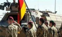 المانيا تمدد بقاء قواتها في العراق
