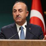 أوغلو:ليست لدينا عداوة مع أكراد العراق