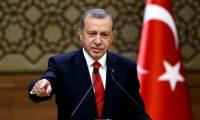 أردوغان:سندخل سنجار ونطهرها من عناصر الـPKK