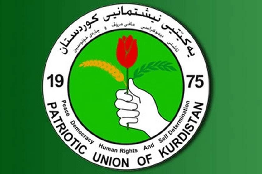 الاتحاد الوطني يتساءل..هل من المعقول ان تتعاون الأحزاب الكردية مع داعش؟