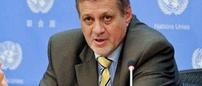 الأمم المتحدة تدعو العراق إلى حماية الأقليات