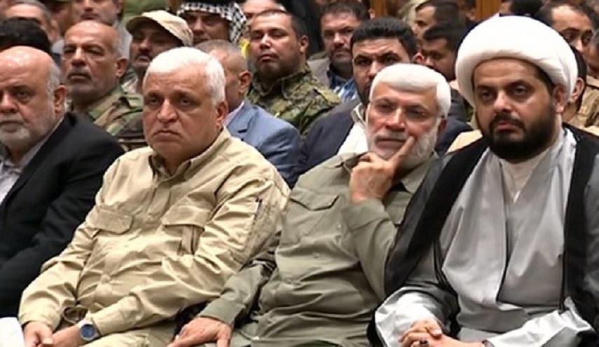 حزب الدعوة:تعديل مرتقب للأمر الديواني الخاص بالحشد الشعبي