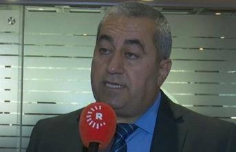 نائب كردي يطالب بمقاطعة العملية السياسية