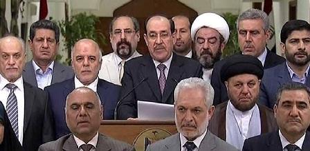 توافق، شراكة، أغلبية ..عناوين واحدة تحت نظام سياسي طائفي فاسد