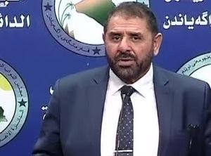 بعد انتهاء دورته..نائب: البرلمان العراقي فاسد