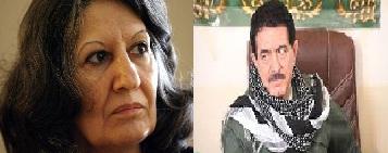 الاتحاد الوطني:خلافات كبيرة بين زوجة طالباني وكوسرت رسول