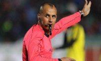 اليوم..مباراة سوريا -قطر بقيادة الحكم العراقي واثق محمد