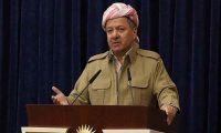 مصادر كردية:البارزاني يدعو الكرد لتولي رئاسة البرلمان الاتحادي بدلا من رئاسة الجمهورية