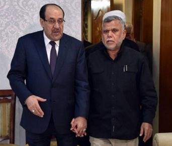 نائب:المالكي يدعم العامري لرئاسة الوزراء