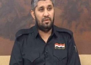 الزيدي:السيستاني يرفض حل الحشد الشعبي!