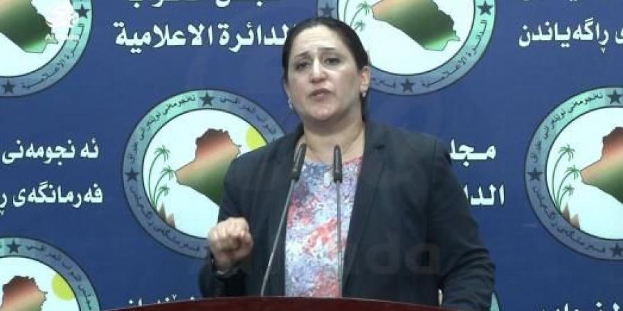 حزب بارزاني للعبادي: لاتضحك علينا بالتهنئة باللغة الكردية نحن بحاجة إلى التزامك بالدستور