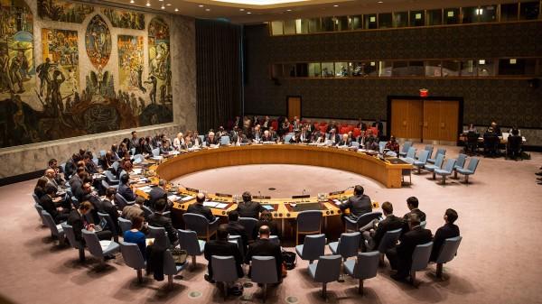 مجلس الأمن الدولي يطالب بإيصال المساعدات الإنسانية إلى الغوطة الشرقية