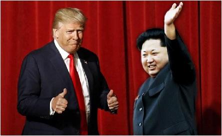 تيلرسون:جونج يرغب حقا في لقاء ترامب