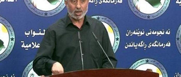 """""""صادقون"""":حكومة العبادي تشرعن سرقة مليارات الدنانير!"""