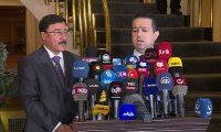اتفاق بين بغداد واربيل بشأن استيفاء الضرائب بكردستان