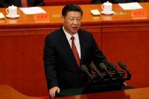 الرئيس الصيني يحذر تايوان من الانفصال
