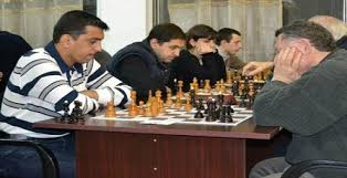 اليوم ..افتتاح بطولة العراق الدولية للشطرنج