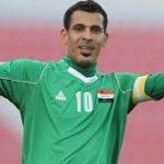 يونس محمود رئيسا لرابطة اللاعبين الدوليين القدامى