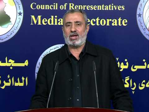 الأمن النيابية:حكومة كردستان تحتفظ بـ2800 داعشي