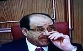 المالكي: كرسي رئاسة الوزراء في انتظاري