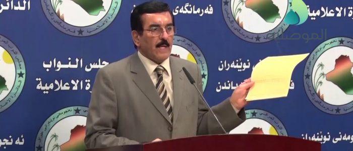 صحيفة:امتعاض عراقي من مقترح إماراتي بتشكيل جيش إسلامي