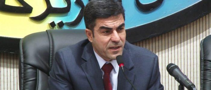 طالباني:رفع دعوى قضائية ضد العبادي عن دخول قواته إلى كركوك!