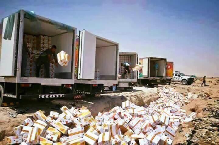 الاقتصاد النيابية:التحالف الشيعي دمر الصناعات العراقية بالبضائع الإيرانية