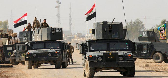 المركز الإعلامي الأمني ينفي سقوط بعض القرى في كركوك بيد داعش