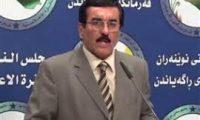 تحالف الحشد:الأحزاب الكردية عدوة للعراق