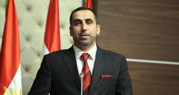برلمان كردستان:حكومة الإقليم تتعاقد مع شركات نفطية عالمية دون علم البرلمان