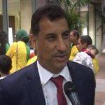 كريم:على وزارة الرياضة والشباب أحترام  صلاحيات اتحاد كرة القدم