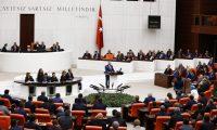 البرلمان التركي يوافق على إجراء الانتخابات الرئاسية بوقت مبكر