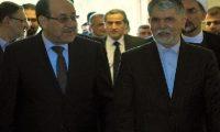 المالكي وصالحي يؤكدان على أن العراق وإيران حالة واحدة !!