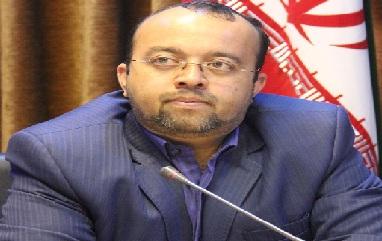 بهزاد:العراق سوق البضائع الإيرانية