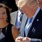 البيت الأبيض:استقالة مساعدة مستشار الرئيس ترامب لشؤون الأمن القومي