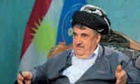 محمود:حقوق الأكراد سنأخذها من تحت قبة البرلمان العراقي