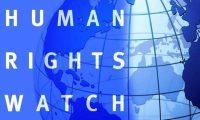 رايتس ووتش تطالب العبادي بعرض نتائج تحقيقات الانتهاكات الإنسانية في الموصل