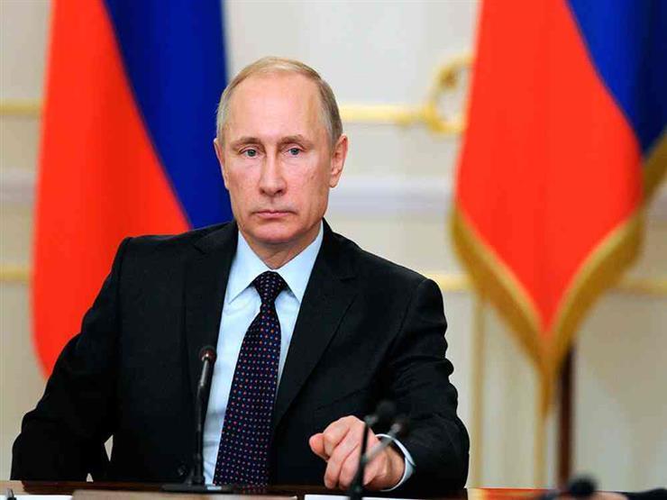 بوتين ليس وحده
