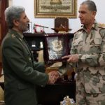 مع الأسف..الغانمي:لولا إيران لخسر العراق الحرب ضد داعش!!