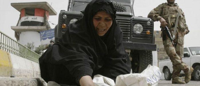ترنح الاقتصاد العراقي , الى متى ؟