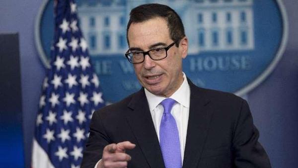 واشنطن تفرض عقوبا أقتصادية على 24 روسيا