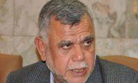 """إيران """"تناضل"""" من أجل تنصيب العامري رئيسا للوزراء"""