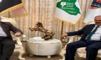 ما علاقة مسجدي بنقابة الصحفيين؟!